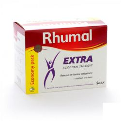 Rhumal extra Capsules 150 pièces