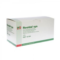 Rosidal sys kit compression 1 pièces