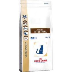 Royal Canin Gastro Intestinaal Kat Droge brokjes 4kg