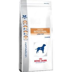 Royal Canin gastro-intestinal low fat chien Sachet 6kg