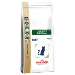 Royal Canin Obesity Management Kat Droge brokjes 3.5kg
