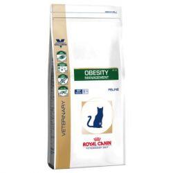 Royal Canin Obesity Management Kat Droge brokjes 3.5kg