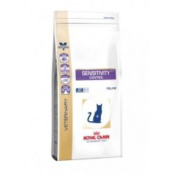 Royal Canin sensitivity control chat Sachet 3.5kg