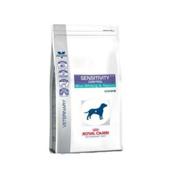 Royal Canin sensitivity control chien Croquettes sèches 14kg