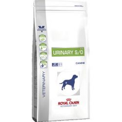 Royal Canin Urinary S/O Trockenfutter 7,5kg