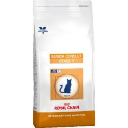 Royal Canin VCN senior adult stage 1 chat Sachet 1,5kg