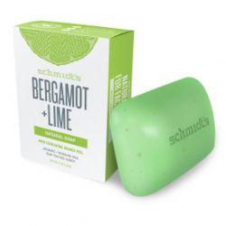 Schmidt's Jabón de Bergamota y Limón Barra de jabón 142g