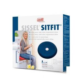 Sissel Sitfit 33cm blauw 1 stuks