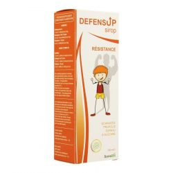 Soria DefensUp Sirop 150ml