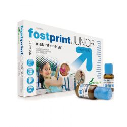 Soria Fost Print Junior Ampoules 20x15ml