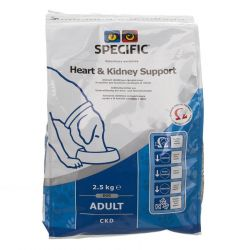 Specific CKD kidney & heart support Sachet 2,5kg