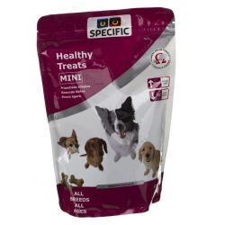 Specific CT-HM Healthy treats mini hond Zakje 275g