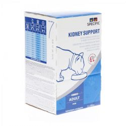 Specific FKW Kidney support kat Blikvoeding 7x100g