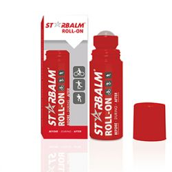 Star Balm roll-on warm Roll-on 75ml