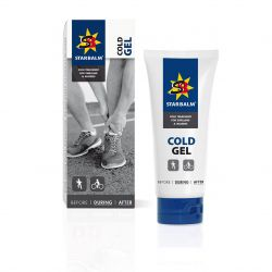 Starbalm Cold gel Gel 100ml