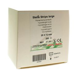 Stella Strips 25x72mm 200 pièces
