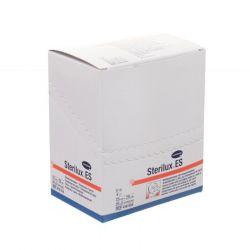 Sterilux ES 3 compresse 7,5x7,5cm 25x2 pièces