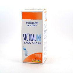 Dagaanbieding - Stodaline Siroop zonder suiker Siroop 200ml dagelijkse koopjes