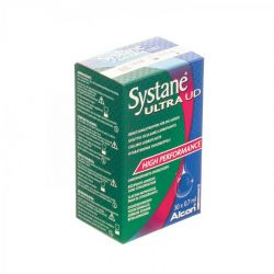Systane ultra unidose Flapulles 30 pièces