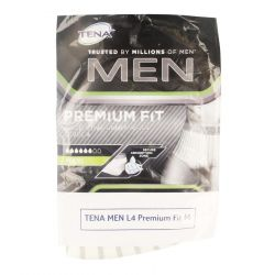 Tena Men Premium Fit sous-vêtements de protection level 4 M 12 pièces