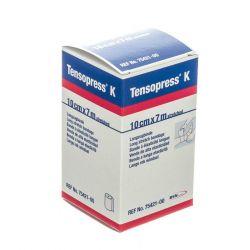 Tensopress K 10cmx7m 1 pièces
