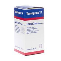 Tensopress K 12cmx7m 1 stuks