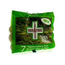 Theratoux Mix Zuigtabletten 100g