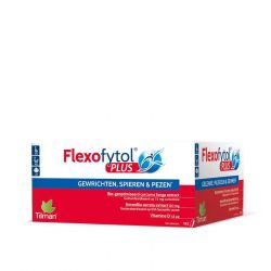 Tilman Flexofytol Plus Tabletten 182 Stück