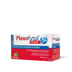Tilman Flexofytol Plus Tabletten 56 stuks