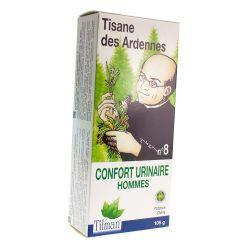 Tisane des ardennes confort urinaire homme Thé 105g