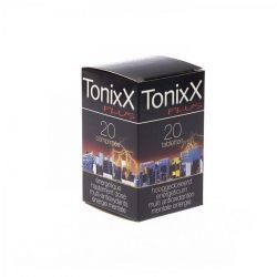 Tonixx Plus Tabletten 20 stuks