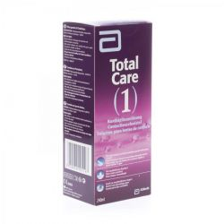 Total care 1 all-in-one lentilles 240ml