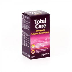 Totalcare solution nettoyante 30ml