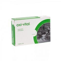 Trisport Oxi-vital Capsules 60 stuks