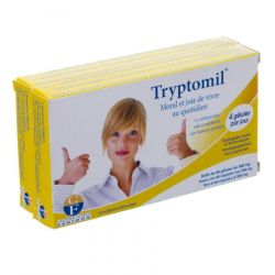 Tryptomil Capsules 120 pièces