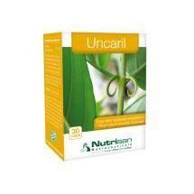 Uncaril Nutrisan Capsules 30 pièces