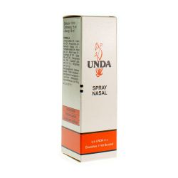 Unda spray nasal Spray nasal 15ml