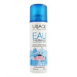 Uriage agua termal en spray Espray 150ml