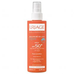 Uriage Bariésun spray enfant SPF50+ Spray 200ml