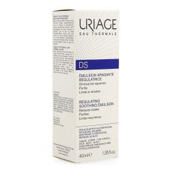 Uriage DS emulsión Emulsión 40ml