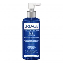 Uriage DS Hair lotion  Spray 100ml