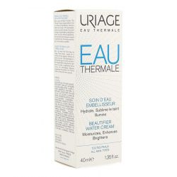 Uriage Eau thermale Beauty watercrème Crème 40ml