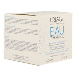 Uriage Eau Thermale Smeltende Lichaamsbalsem Balsem 200ml