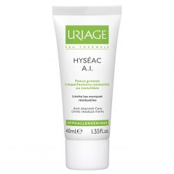 Uriage Hyséac AI émulsion anti-imperfections Emulsion 40ml