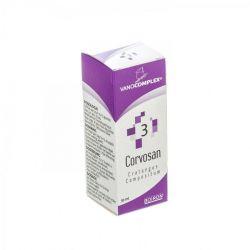 Vanocomplex 3 Corvosan Druppels 50ml