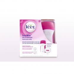 Veet easy wax roll-on électrique Roll-on 1 pièces