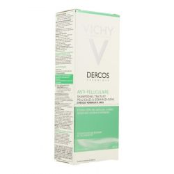 Vichy Dercos anti-pelliculaire normalisant Shampooing 200ml