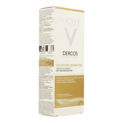 Vichy Dercos Voedend & herstellend Shampoo 200ml