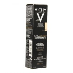 Vichy Dermablend 3D correction 15 SPF25 Fluide 30ml