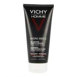 Vichy Homme Hydra Mag C douchegel Gel 200ml